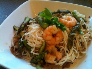 low carb noodle review recipe