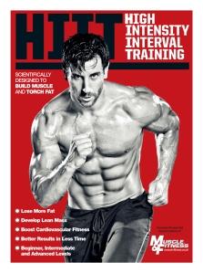 nicola joyce muscle and fitness writer