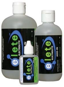elete water