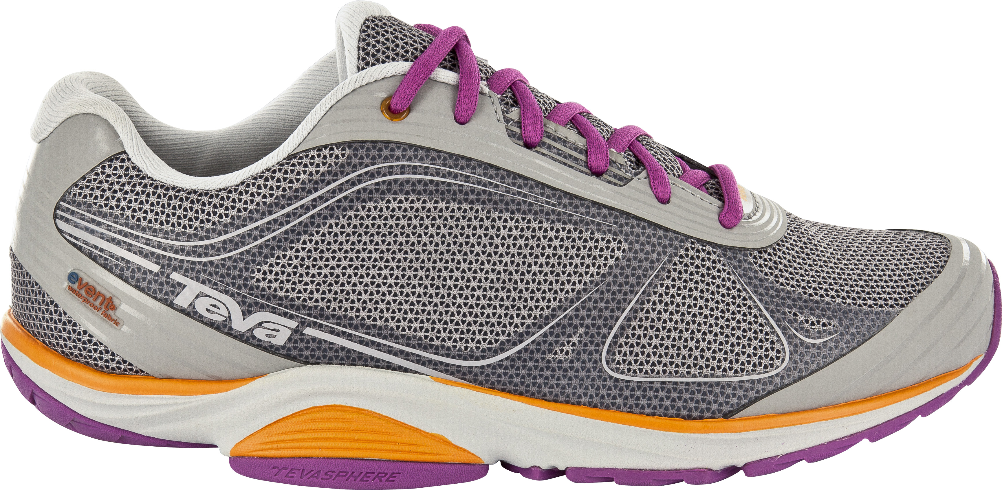 d70bc6165 Fitness kit I ve tested this week  TevaSphere Speed shoes