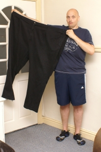 amazing 14 stone weight loss story