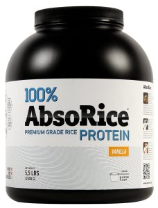 absorice protein review