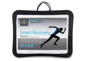 Smart Recovery Bedset