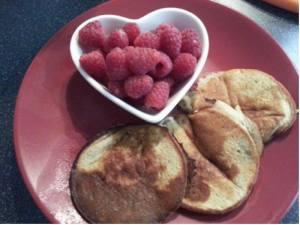 vikki ede gluten free pancake recipe