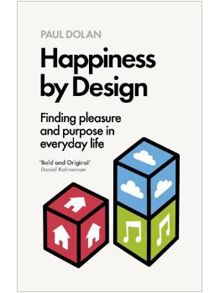 happiness by design dolan book review