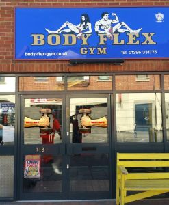 body flex gym aylesbury