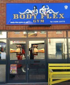 body flex gym aylesbury