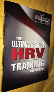 ultimate hrv training book bioforce