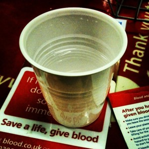 donate blood uk