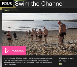 swim the channel swimming questions answers