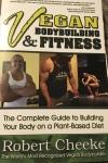 vegan bodybuilding fitness robertcheeke