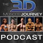 3dmj 3d muscle journeypodcast