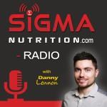 sigma nutrition radiopodcast