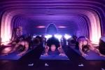 hot yoga class insidepod
